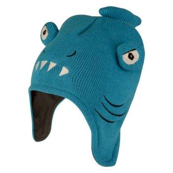 Chapeau Look Out II Bean Fluro Blue