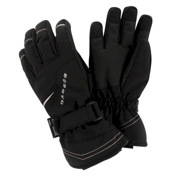 Gants Handful Glove Noir