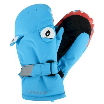 Gants Look Out Mitt Shark(FlBlu)