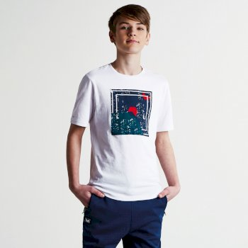 T-Shirt Enable Tee Blanc