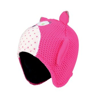 Chapeau Watch Out II Cyber Pink