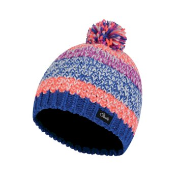 3bd89a01 Kids Superflash Bobble Beanie Hat Surf Spray