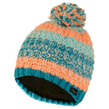 Chapeau Superflash Beanie Bahama Blue