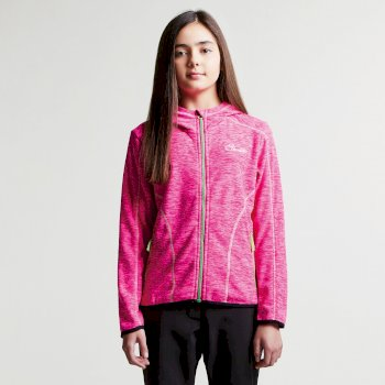Polaire Entreat II Polaire Cyber Pink