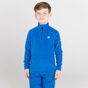 Kids' Freehand Half Zip Fleece Lapis Blue