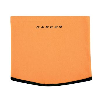 Kids Ringleader Neck Warmer Orange Burst