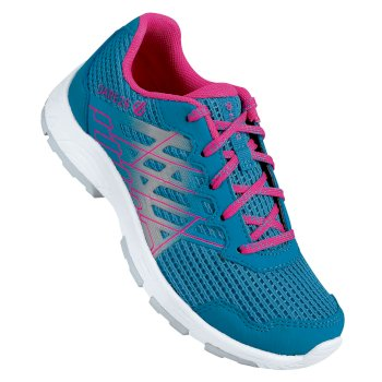Chaussures De Sport Junior JUNIOR RAZOR  Atlantic Cyber Pink
