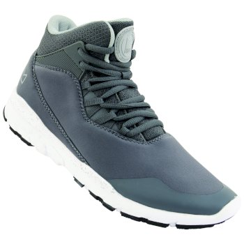 Bottes Uno Millenium Md Smokey Grey