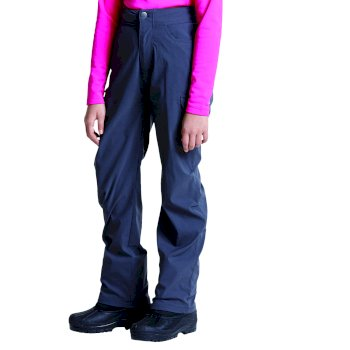 Pantalon Proficiency Trs Ebony Grey
