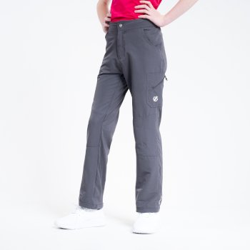 Pantalon Junior léger REPRISE  Gris