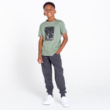 Kids' Impassive Jogger  Charcoal Grey Marl