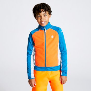 Veste stretch Junior ACCOLADE Orange