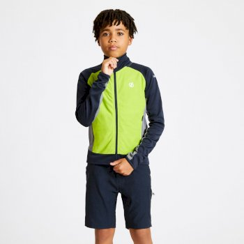 Veste stretch Junior ACCOLADE Vert