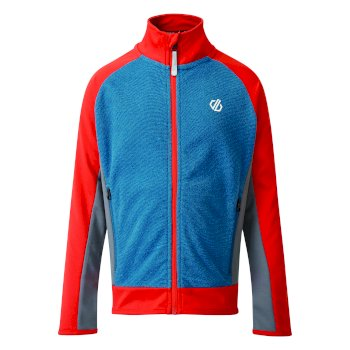 Veste stretch Junior ACCOLADE Bleu