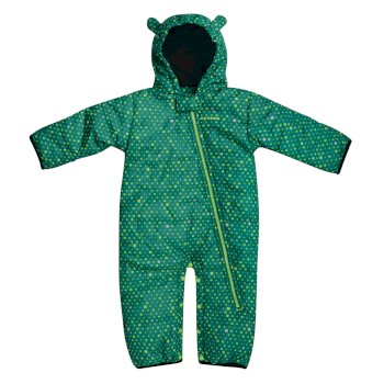 Pantalon BreakTheIce SSuit Nordic Green