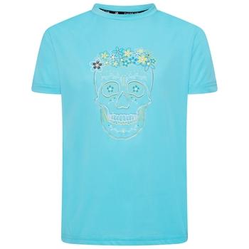 T-Shirt Junior RIGHTFUL Avec Imprimé Bleu