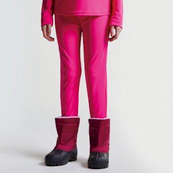 Première couche Equate B/L Set Cyber Pink