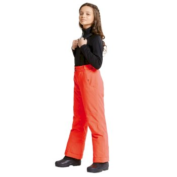 Pantalon Take On Pant Fiery Coral