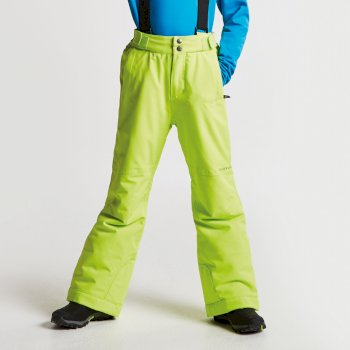 Pantalon Take On Pant ElectricLime