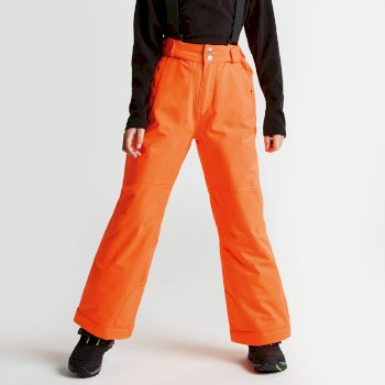 Pantalon Take On Pant VibrantOrnge
