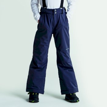 Pantalon Take On Pant Ebony Grey