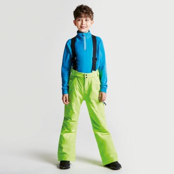 Pantalon Spur On Pant ElectricLime