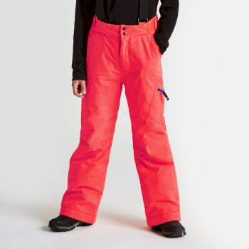 Pantalon Spur On Pant Code Red