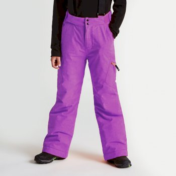 Pantalon Spur On Pant UltrViolPurp
