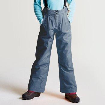 Kids Whirlwind III Ski Pants Astronomy Blue