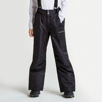 Pantalon Whirlwind II Pant Noir