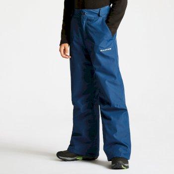 Pantalon Comet Pant Admiral Blue