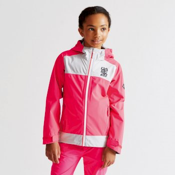 Veste imperméable Renounce Jacket NeoPk/Cybrsp