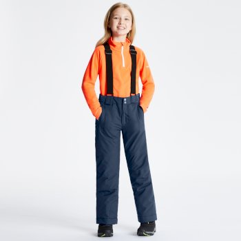 Kids' Outmove Ski Pants  Admiral Blue