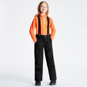 Kids' Outmove Ski Pants Black