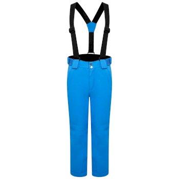 Kids' Motive Waterproof Insulated Ski Pants Althletic Blue