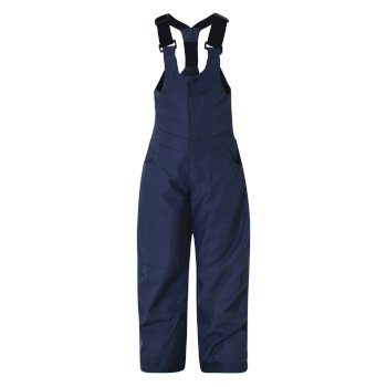Kids' Teeny Ski Pants Ebony