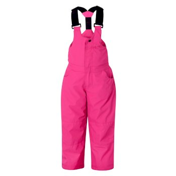 Kids' Teeny Ski Pants Cyber Pink