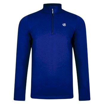 Men's Epitome Fleece Clear Water Blue