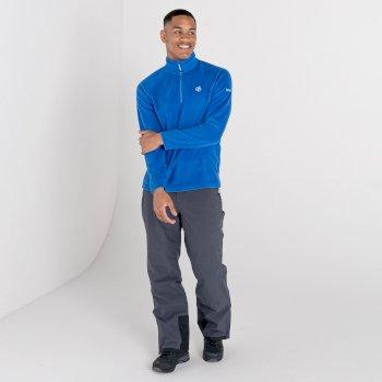 Men's Freethink II Half Zip Fleece Lapis Blue