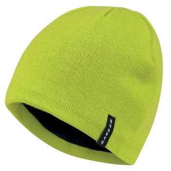 Chapeau Prompted Beanie ElectricLime