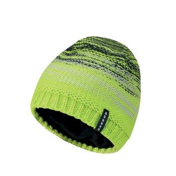 Chapeau Rile Hat ElectricLime