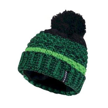5a2d2fdb441 Men s Sonata Bobble Beanie Hat Highland Green