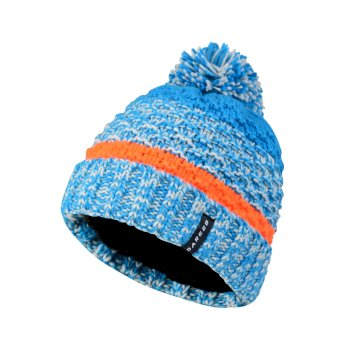 Chapeau Sonata Beanie Methyl Blue