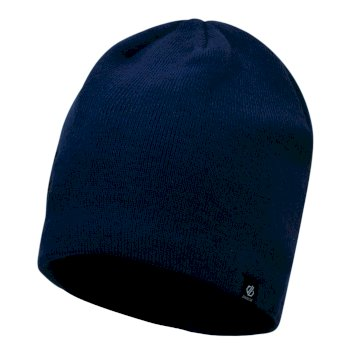 Bonnet Homme RETHINK Bleu