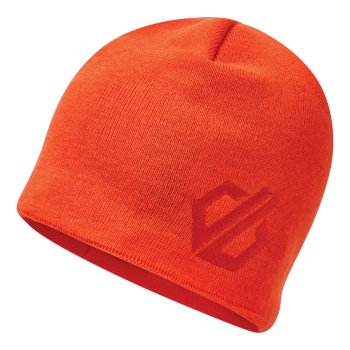 Bonnet Homme RETHINK Rouge