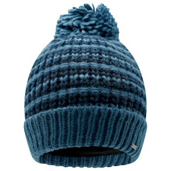 Men's Mind Over II Bobble Hat Nightfall Navy Dark Methyl