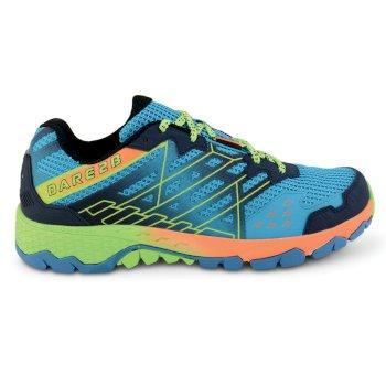 Chaussures Razor FlBl/NeonGrn