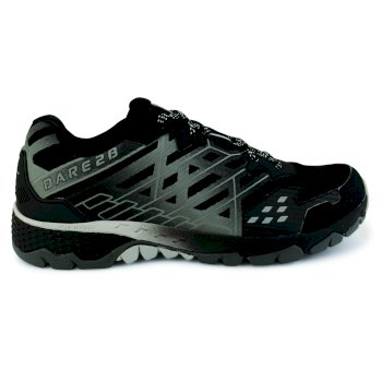 Chaussures Razor Trail pour homme Black Cyberspace