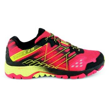 Chaussures Razor DngrRd/LimeP