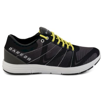 Chaussures Infuze Blk/Cyberspc